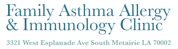 Family Asthma Allergy and Immunology Clinic